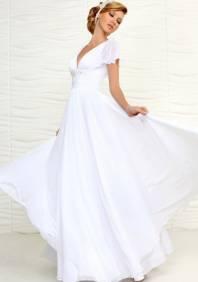 Салон свадебной и вечерней моды ФЛЁР. в избранное